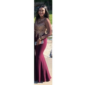 Dresses & Skirts - Prom dress/Formal dress